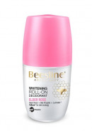 BEESLINE WHITENING ROLL-ON ELDER ROSE DEO 48H 50ML