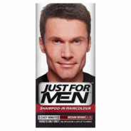 JUST FOR MEN NATURAL MEDIUM BROWN (H35)