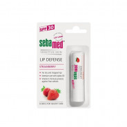 SEBAMED LIP DEFENSE STRAWBERRY