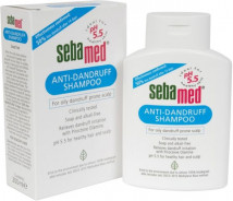 SEBAMED ANTIDANDRUFF SHAMPOO 200ML