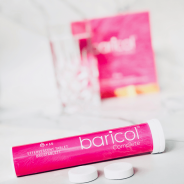 BARICOL COMPLETE CITRUS 60 EFFERVESCENT TABLETS