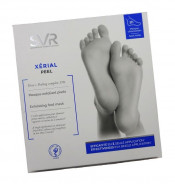 SVR XERIAL PEEL EXFOLIANT FOOT SOCKS