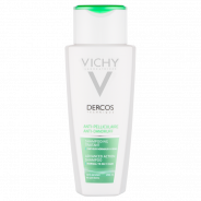 VICHY ANTI-DANDRUFF SHAMPOO DS (NORMAL TO OIL) 200 ML