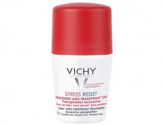 VICHY DEODORANT ROLL STRESS RESIST  50ML