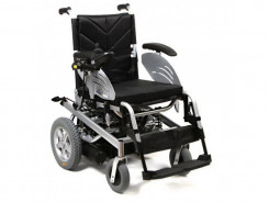 WOLLEX ELECTRIC WHEEL CHAIR -W123