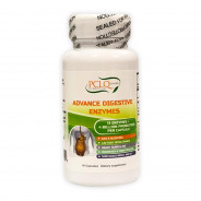 PCLQ ADVANCE DIGESTIVE ENZYMES 40CAP