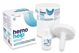 MARNYS HEMO HELP MEDICAL DEVICE