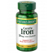 NATURE'S BOUNTY GENTLE IRON 28MG 90CAP