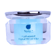 Revitol+ Hydraboost Topical Wrinkle filler.