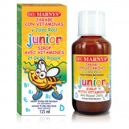 Marnys Junior Syrup .