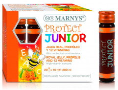 Marnys Protect Junior Vials .