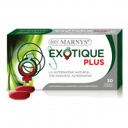 Marnys Exotique plus .