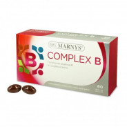 Marnys Complex B Capsules .