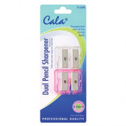CALA DUAL PENCIL SHARPENER 70-249B