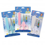 CALA BABY NAIL CARE SET 70-450B