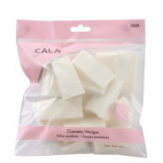 CALA COSMETIC WEDGES 16PCS 70926