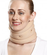 TYNOR CERVICAL COLLAR SOFT W.SUPPORT (XL) B- 02