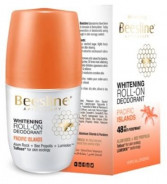 BEESLINE WHITENING ROLL-ON PACIFIC ISLANDS 50ML