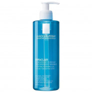 LA ROCHE POSAY EFFACLAR FOAMING GEL 400ML