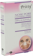 PRITTY NOSE PROE CLEANSER- 6 STRIPS