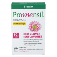PROMENSIL DOUBLE STRENGHT 30S 80 MG